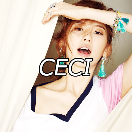 VINTAGEHOLLYWOOD X CeCi