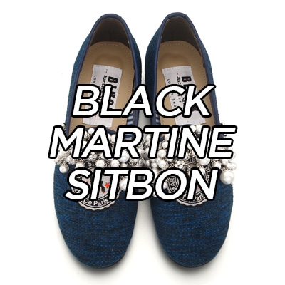 VINTAGEHOLLYWOOD X BLACK MARTINE SITBON (1)