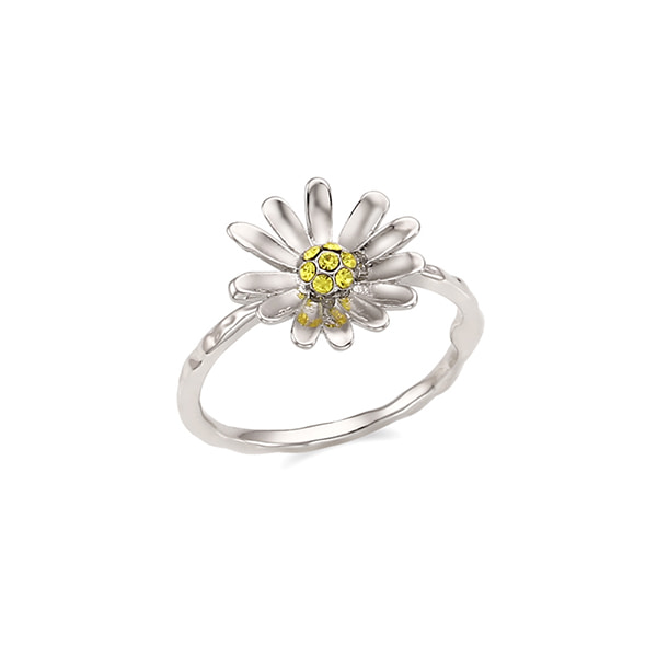 Mini Daisy Ring