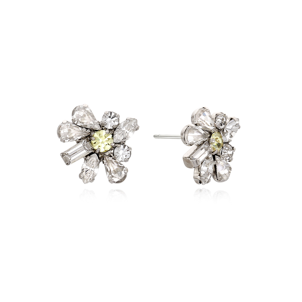 Mini Wild Flower Earring