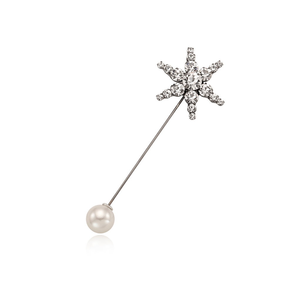 [20% 할인] Starry Night Star Brooch